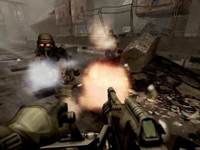 Killzone (PS2) 2004