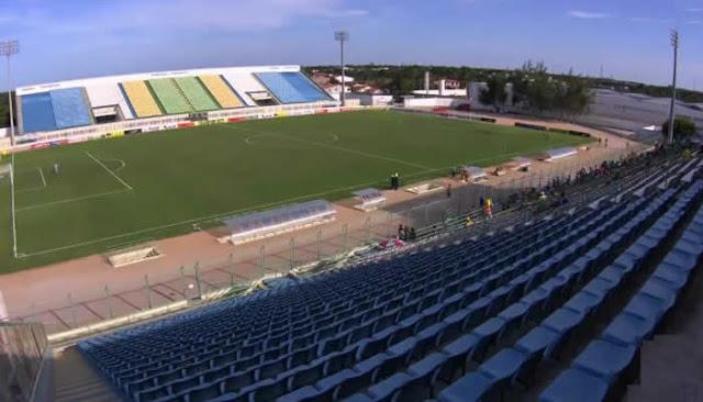 Horizonte entra na última semana de preparação para a Taça Fares Lopes 2017.