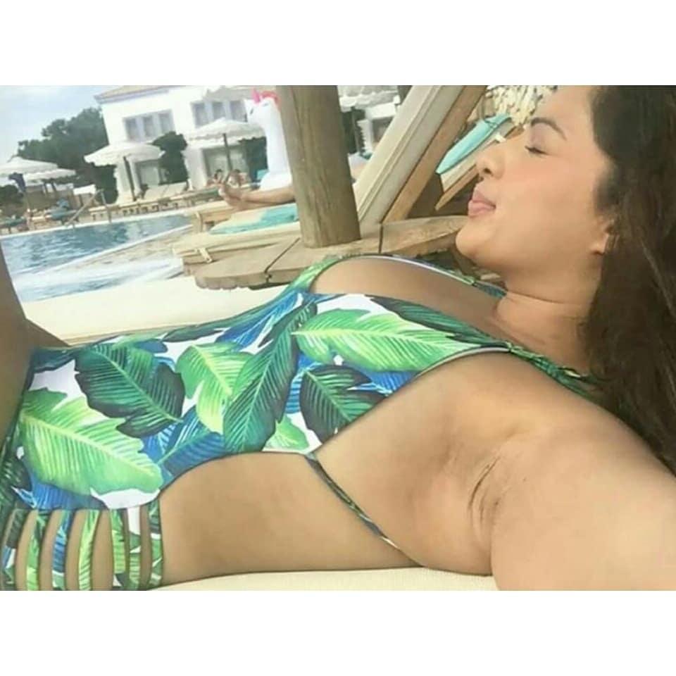 indian bikini picture