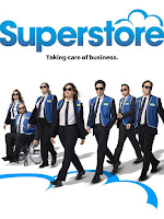 Tercera temporada de Superstore