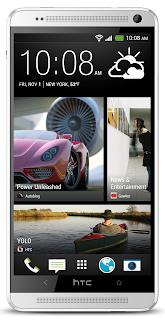 Cara Reset HTC One Max Lupa pola & Password