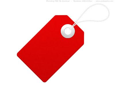 kırmızı etiket ile ilgili görsel sonucu
