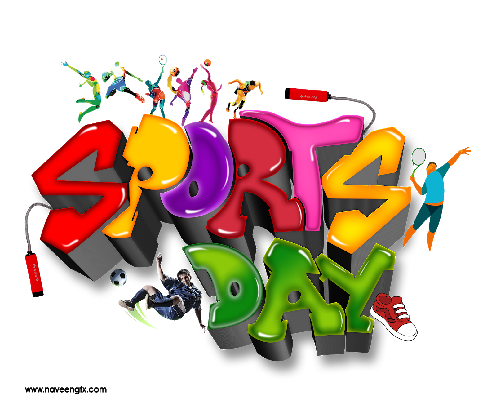 sports sport downloads schools 3d colleges logos vector cliparts