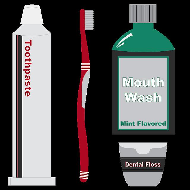 مميزات غسول الفم الطبيعي