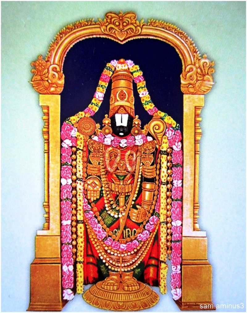 Lord Balaji Wallpapers Gallery Tirupati Balaji Hd Photos God Wallpaper