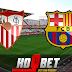 Prediksi Sevilla vs Barcelona 15 Agustus 2016