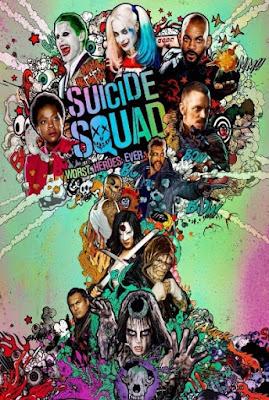فيلم Suicide Squad 2016 مترجم