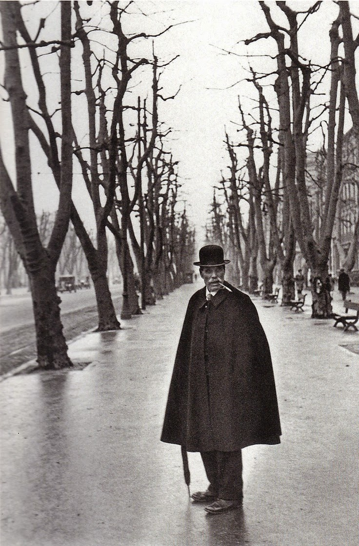 20 Amazing Black and White Photographs of France in 1932 ...