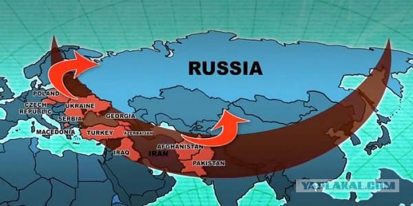 США активно готовятся к будущей войне с Россией