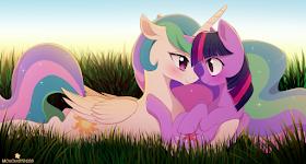 http://momomistress.deviantart.com/art/Her-Little-Pony-641572640