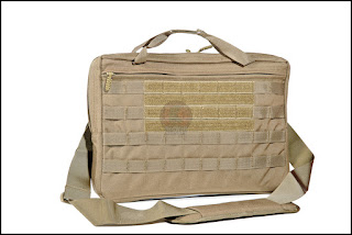 Molle Laptop Bag