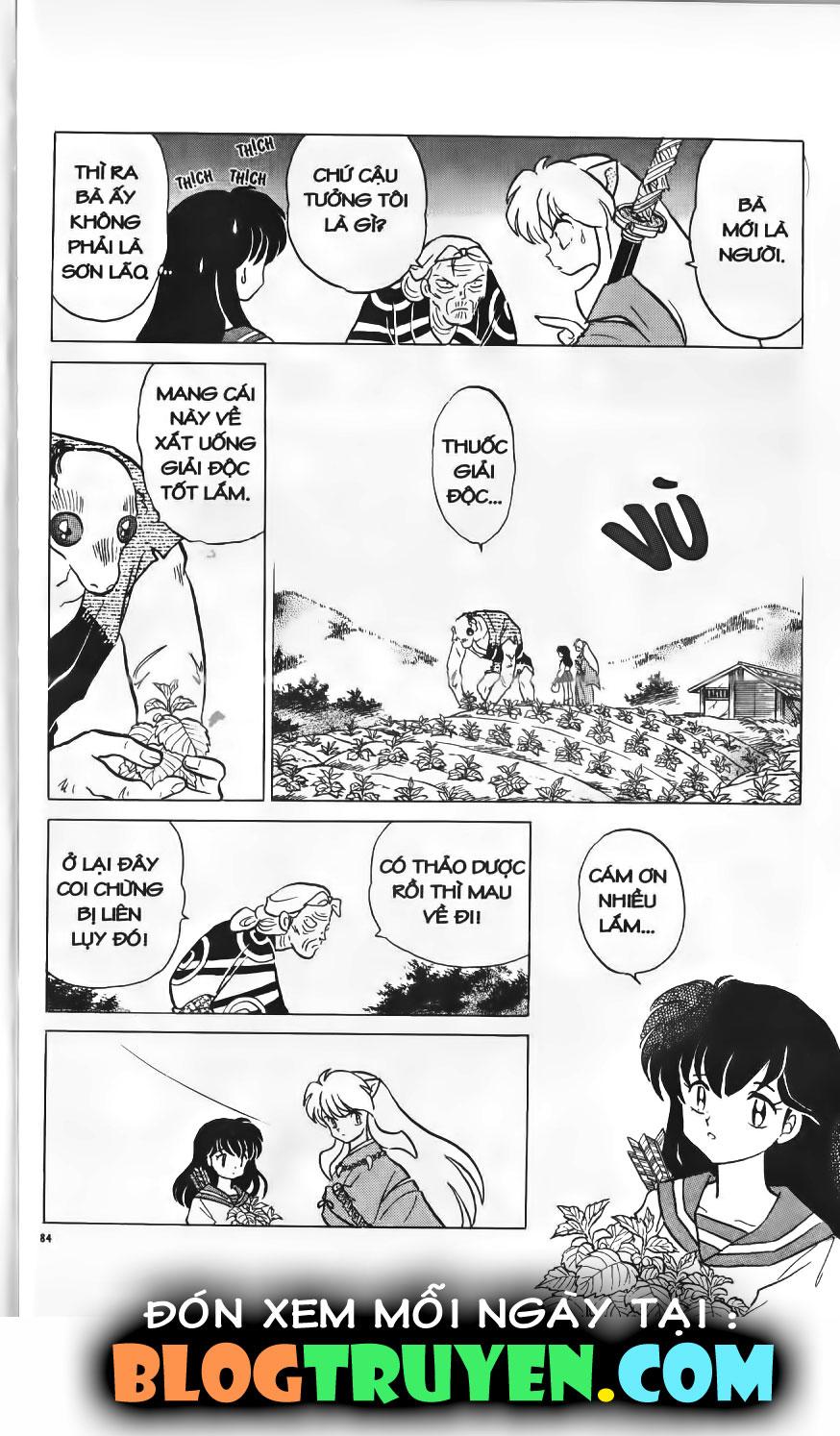 Inuyasha vol 12.5 trang 7