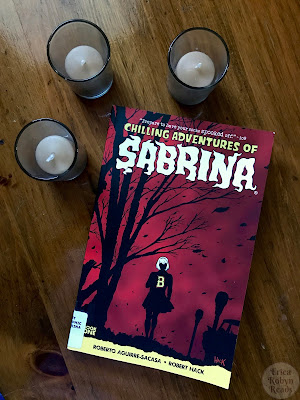 Book photo of Chilling Adventures of Sabrina, Vol. 1