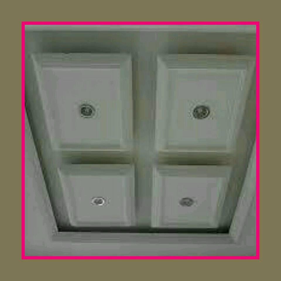 Referensi Design Plafon Minimalist Untuk Decorasi Ruangan Rumah