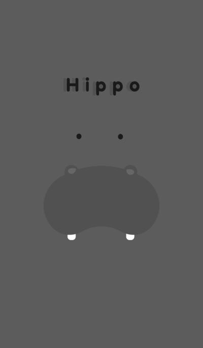 Simple Hippo theme