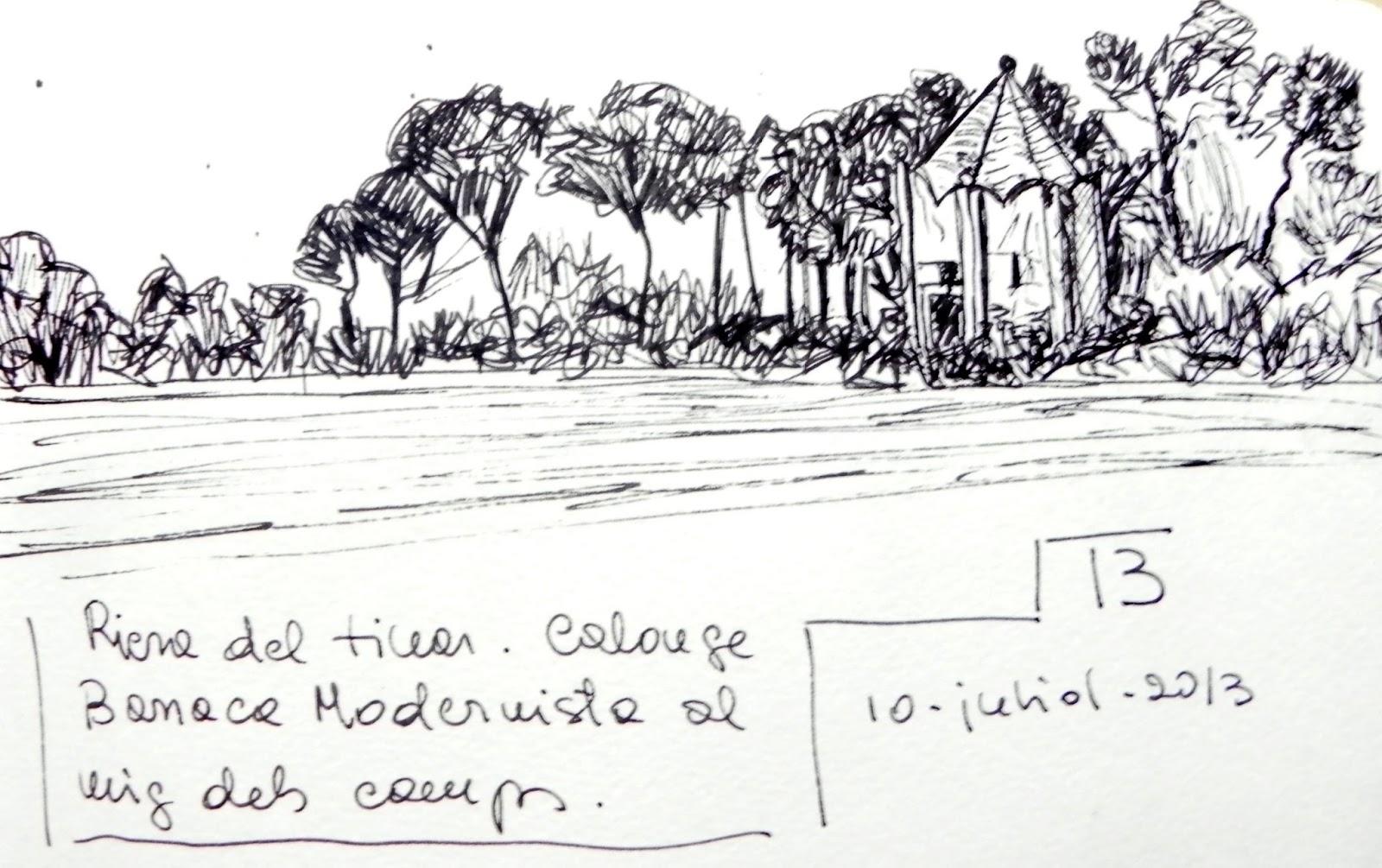 Ladrones De Cuadernos 1 08 13