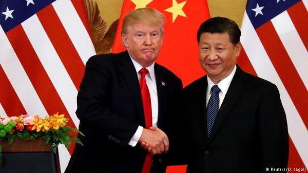 China denuncia a EE.UU. ante OMC por imposición de aranceles