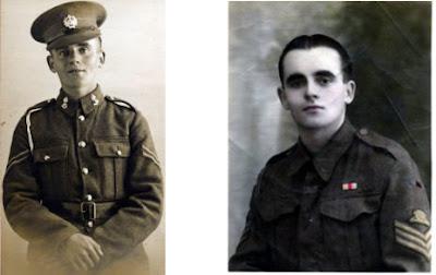 59th Regiment RA HAA: Bombardier Alec Davis to Sergeant