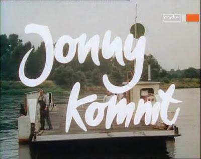 Джонни придёт / Jonny Kommt / Jonny Comes. 1988.