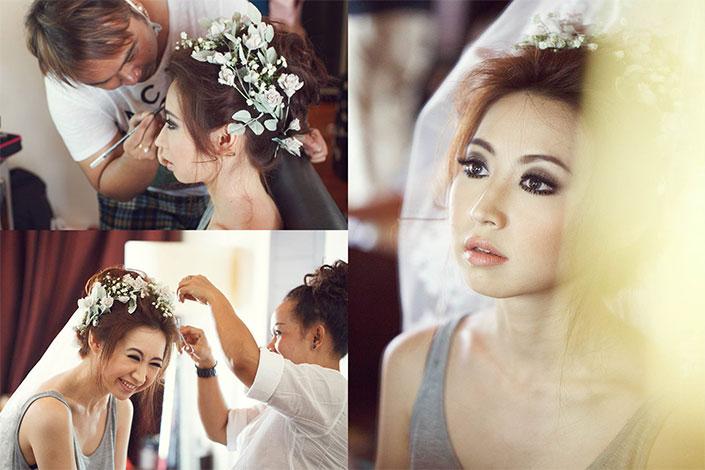 Make Up Artist Di Bali