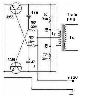 circuit diagram inverter 500w diagram. Black Bedroom Furniture Sets. Home Design Ideas