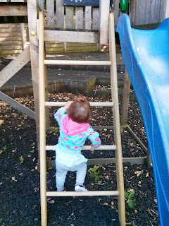 youngest up ladder