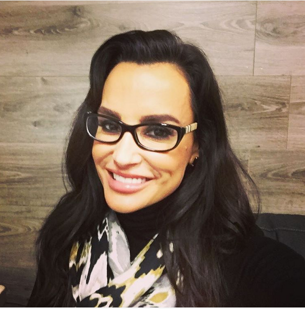lisa ann smiling image