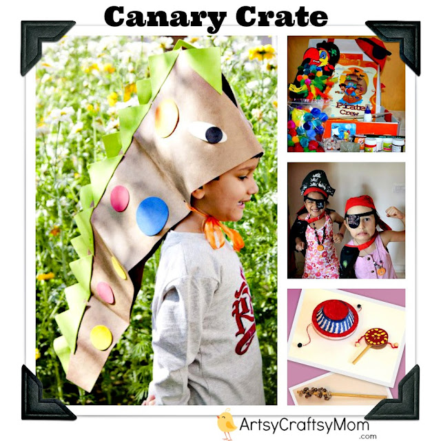 canaryCrate