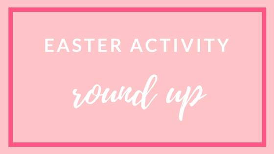 Round Up: Easter Play Activities