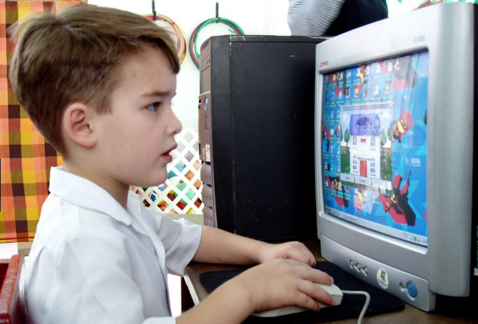 The Best Computer Games For Kids In 2017