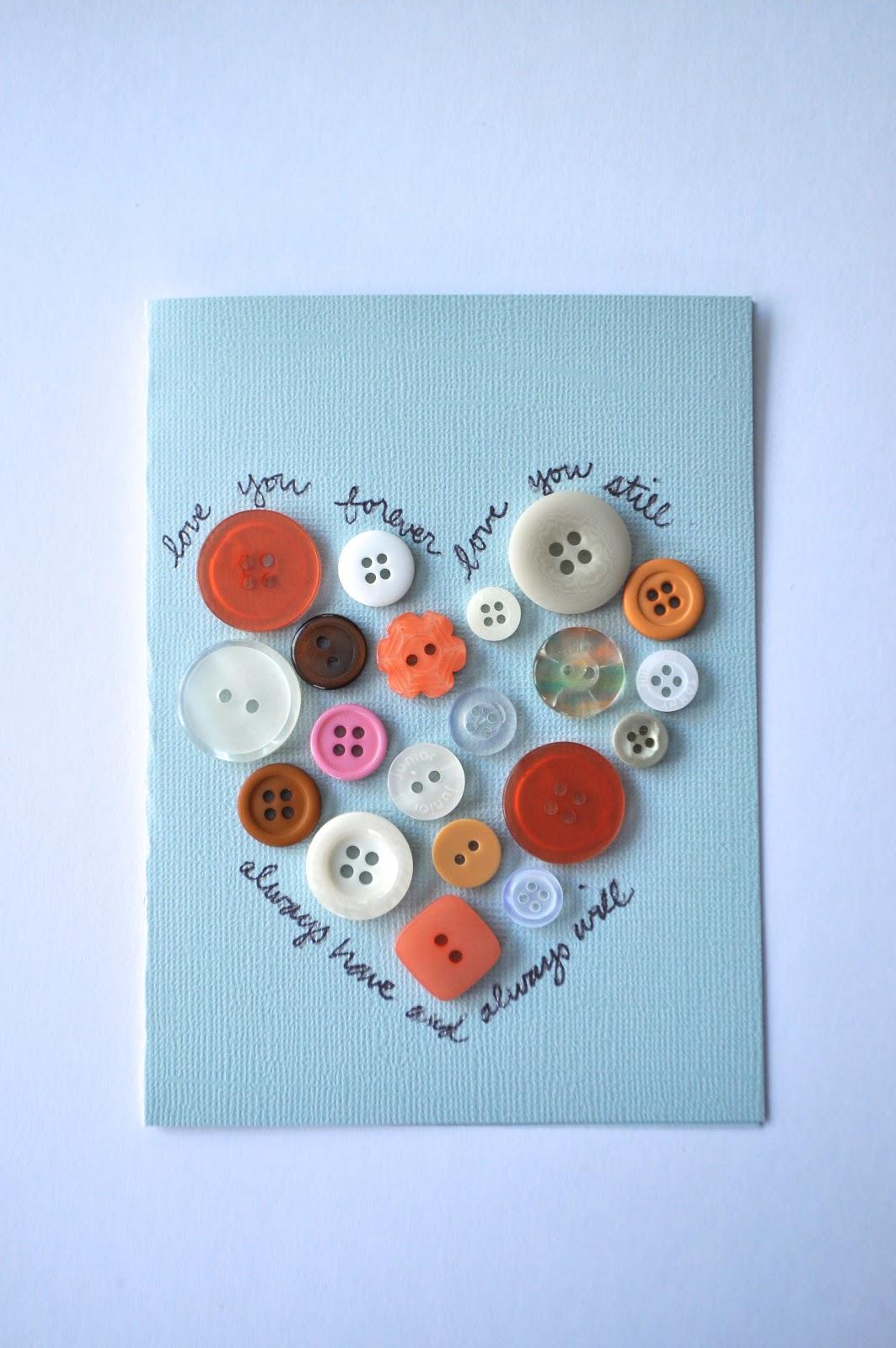 ilovetocreate blog homemade valentine cards