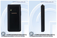 Kabar Kemunculan Smartphone Flip Baru Dari Samsung Muncul Di Situs TENAA.