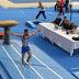 Gimnasia: Tres uruguayos al Sudamericano de Santiago de Chile, en busca de medallas
