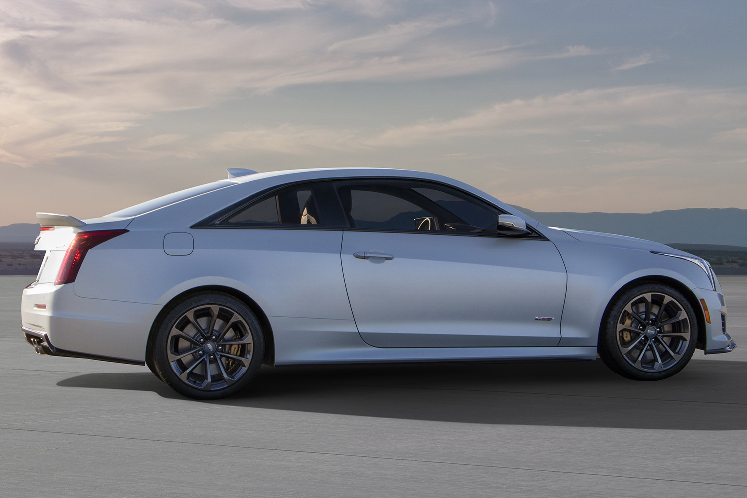 Cadillac Offering Free Performance Driving School For CTS ...