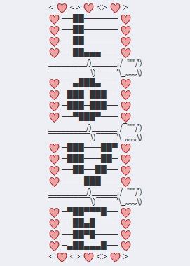 1000 Heart Emojis Copy And Paste : heart, emojis, paste, Heart:, Heart, Symbol, Paste