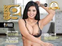 Majalah Gress Magazine Edisi 62 - Mei 2018