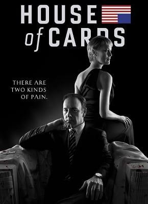 House Of Cards (2×01) Capitulo 1 Temporada 2 Latino