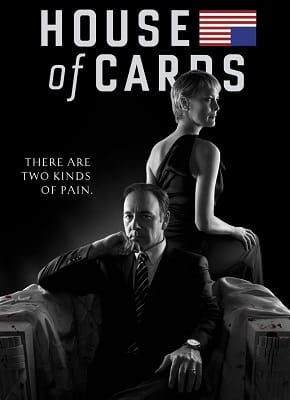 House Of Cards (2×04) Capitulo 4 Temporada 2 Latino