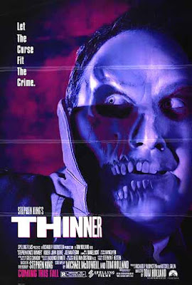 Stephen King's Thinner [Latino]