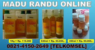 MADU RANDU Malang