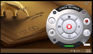 ZD Soft Screen Recorder 11.1.17