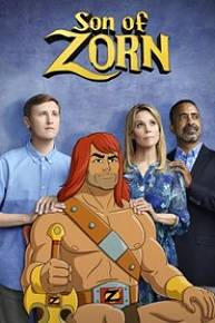 Son of Zorn Temporada 1