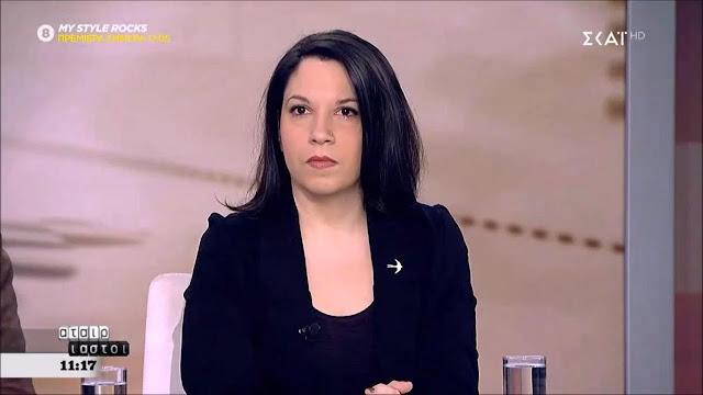 Ερώτηση της βουλευτού του ΜέΡΑ25 Φωτεινής Μπακαδήμα για τον οδικό άξονα  Καλαμάτα – Ριζόμυλος