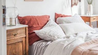 ¿Cómo decorar tu casa en tonos tierra? La tendencia de moda