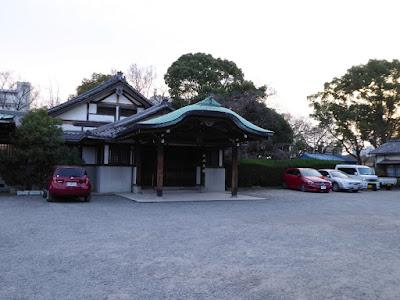 大阪城豊國神社 結婚式場