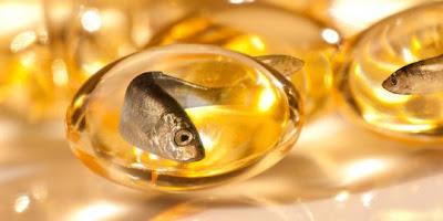 Suplemen Minyak Ikan Bisa Turunkan Diabetes Tipe-2