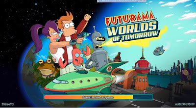 Futurama: Worlds of Tomorrow MOD Apk 1