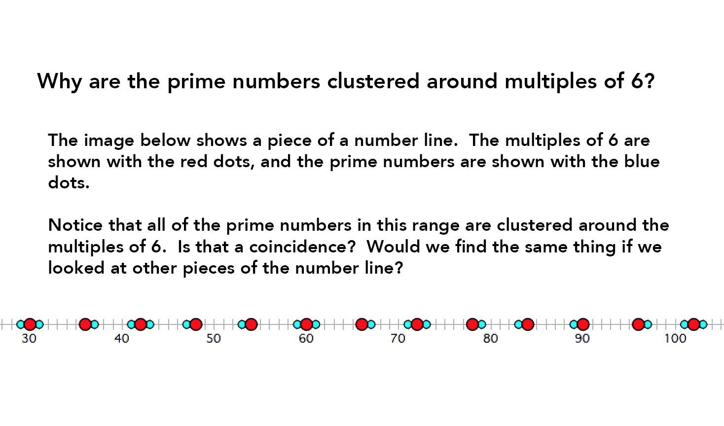 Math Problems Puzzles That Explore Factors Divisibility