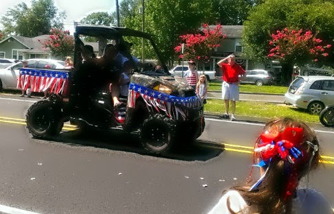 4th of july parade 7