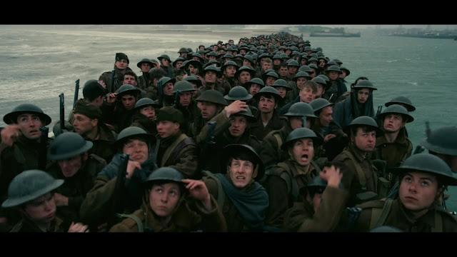 2017 yılında izlenmesi gereken filmler (Dunkirk)